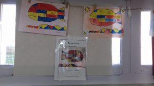 Productions artistiques partir de l'oeuvre de Torres Garcia